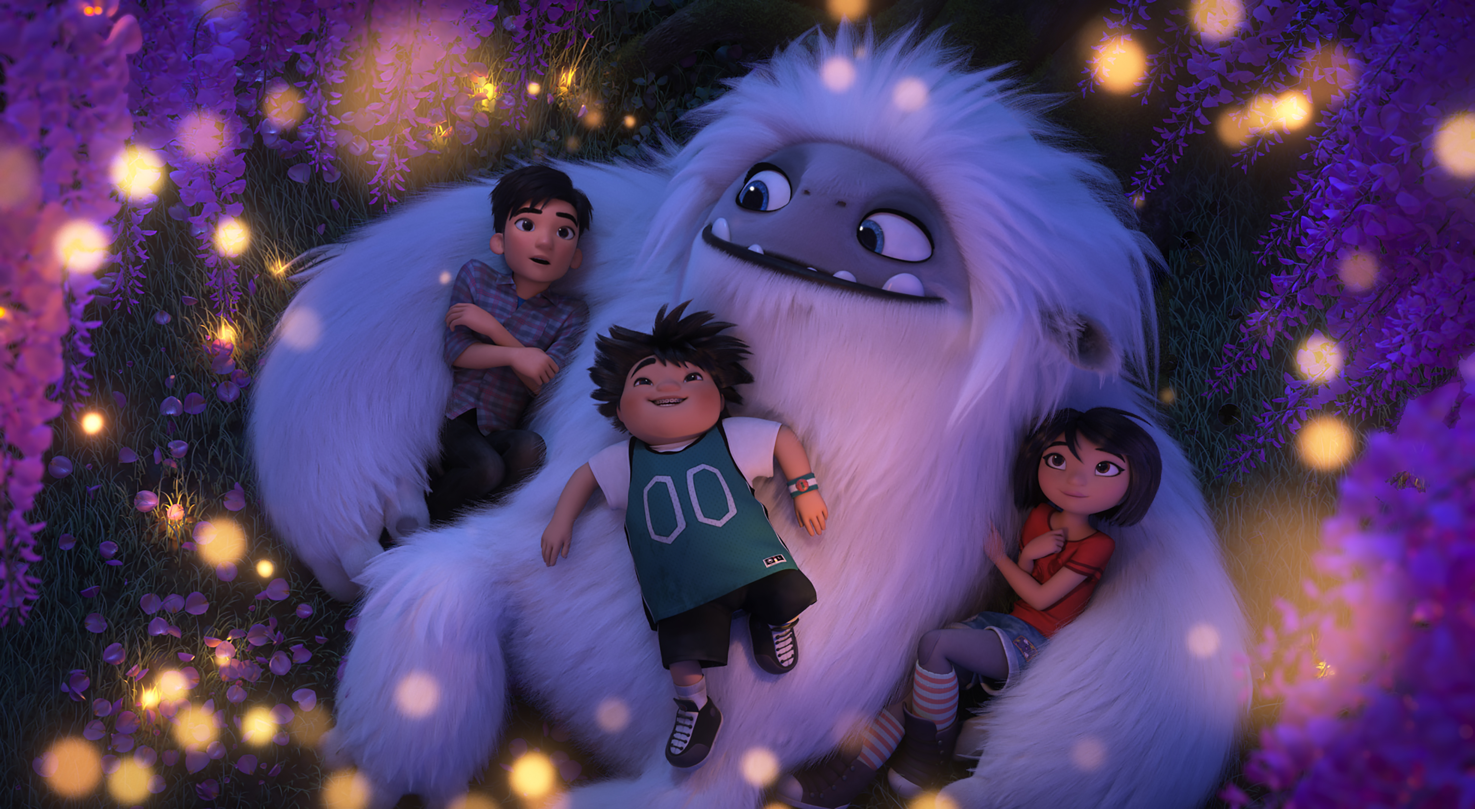 'Abominable' Brings All the Charm in This Magical, Heartfelt Adventure