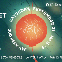Join Us at the 2nd Annual Charm City Night Market in Baltimore
