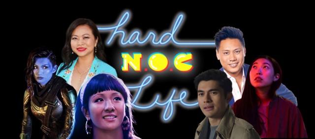 Hard NOC Life: Crazy Rich Legacy