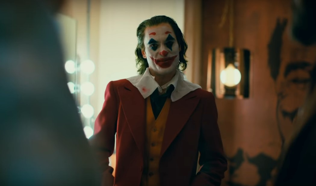 Enter to Win Free Passes to 'Joker,' Courtesy of WB and Fandango