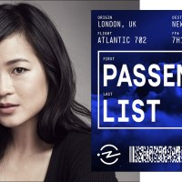 Kelly Marie Tran Stars in 'Passenger List,' a New Audio Drama Premiering Today