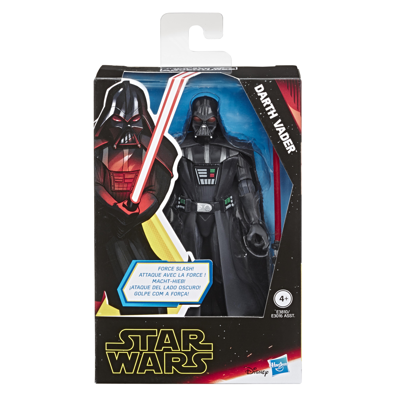 "NICE 2/"" Custom RED Extension Lightsaber /& CAPE Darth Vader Vintage Star Wars"