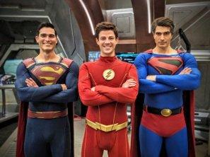 The Fastest Men Alive