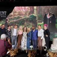 Maleficent: Mistress of Evil is all about family and growing up