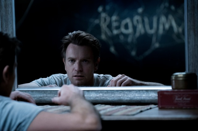 LA NOCs: Win Tickets to the Red-Carpet (or Redrum-Carpet) World Premiere of 'Stephen King's Doctor Sleep'