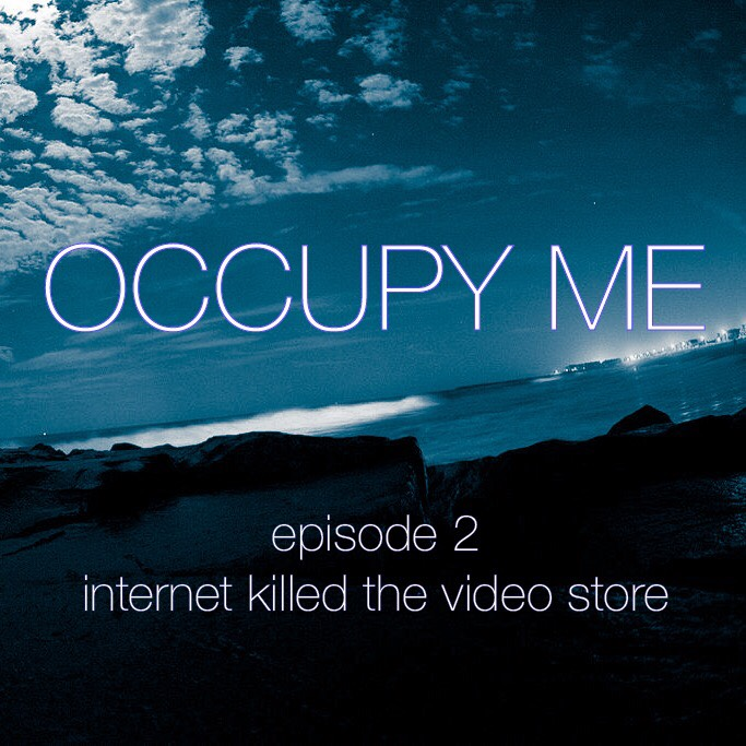 'Occupy Me', NOC's Science-Fiction Audio Drama, Continues!