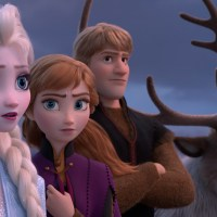 NOC Review: 'Frozen II' is the Best Animated Movie of the Year