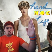 Hard NOC Life: Jamie Noguchi's 'Dark Fate'