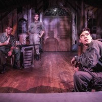 A Los Angeles Theatre Review: 'Defenders'