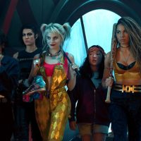 15 Things We Learned from the Set of 'Birds of Prey and the Fantabulous Emancipation of One Harley Quinn'