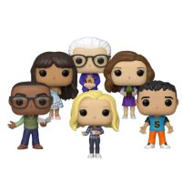 Oh Dip! You Can Now Pre-Order 'The Good Place' Funko Pops