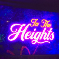 Washington Heights Dances to Center Stage in 'In the Heights' Trailer