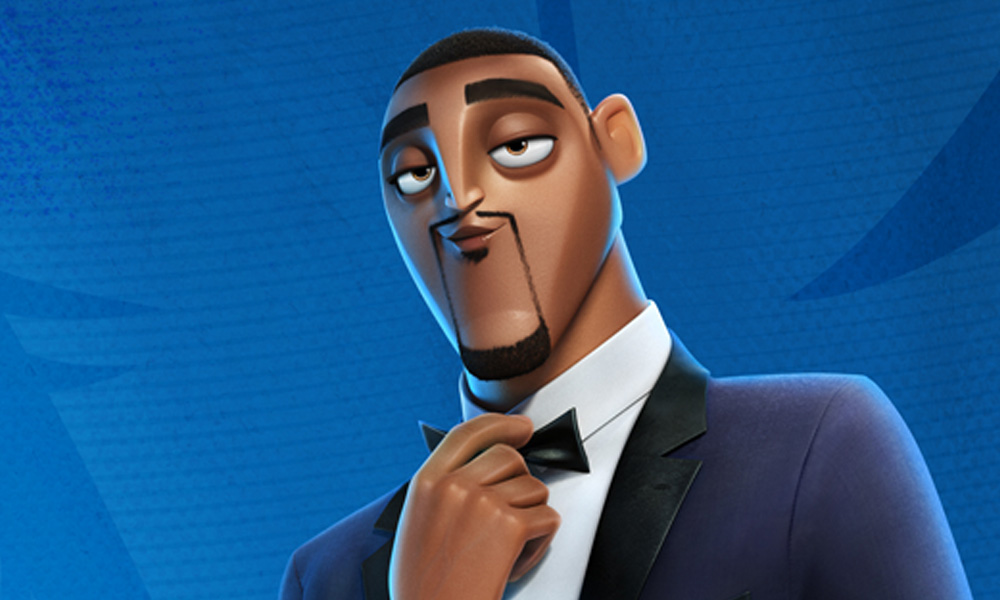 Spies In Disguise Directors Knew They Wanted Will Smith From The Start The Nerds Of Color