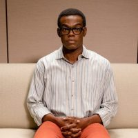 William Jackson Harper is Taking 'The Good Place' With Him