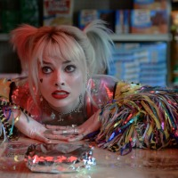 The 'Birds of Prey' Egg Sandwich Explained