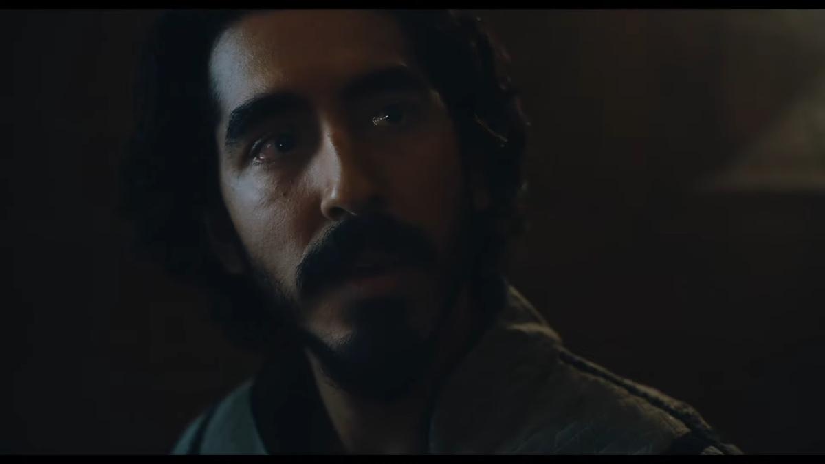 Dev Patel Slays in 'The Green Knight' Trailer