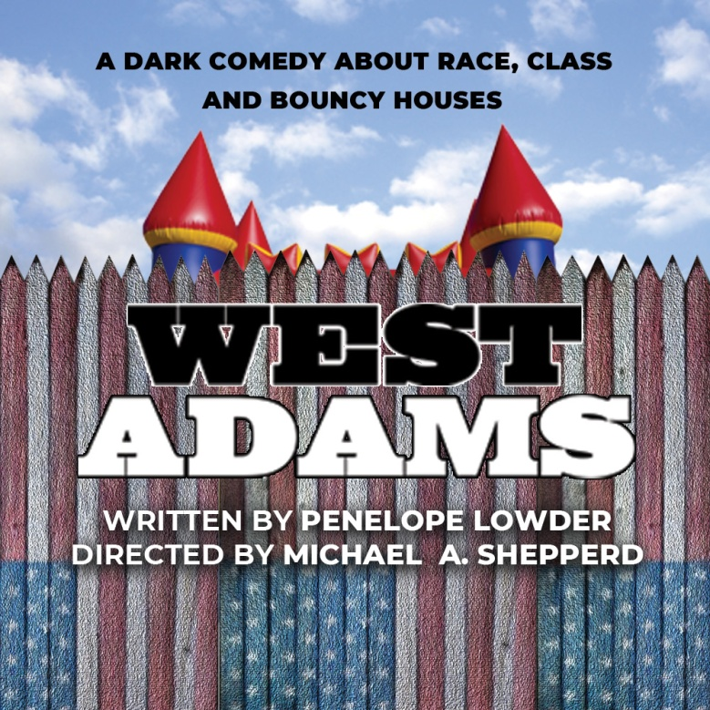 West Adams