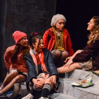 Los Angeles Theatre Review: 'Antigone, Presented By The Girls of St. Catherine's'