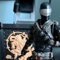 This Deluxe Snake Eyes is the Best Action Figure of the Year