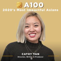 A100 Portraits_Cathy Yan