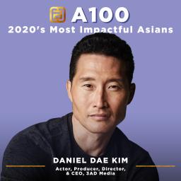 A100 Portraits_Daniel Dae Kim