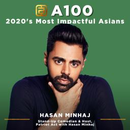 A100 Portraits_Hasan Minhaj