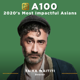 A100 Portraits_Taika Waititi