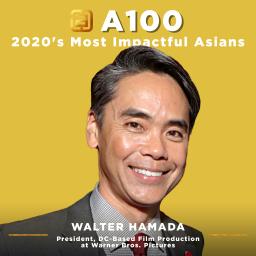 A100 Portraits_Walter Hamada