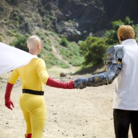 RE: Anime Releases Trailer for Live Action 'One Punch Man' Short