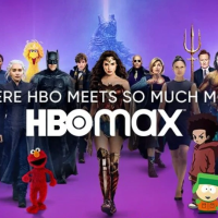 First Impressions of HBO Max