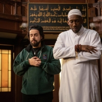 The Middle Geeks Episode 13: 'Ramy' Season 2 Review