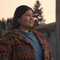 Elaine Miles Reflects Back on Auditioning, Filming, and Native Representation for 'Northern Exposure'