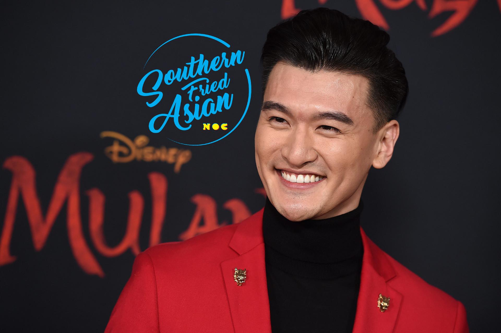 Southern Fried Asian: Chen Tang