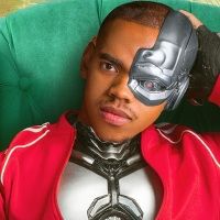 Boo-Ya! An Interview with 'Doom Patrol' Star Joivan Wade