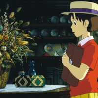 25 Years of Encouraging Dream Pursuits in 'Whisper of the Heart'
