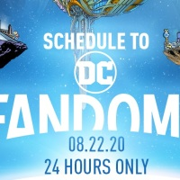 Top 10 Highlights from the DC Fandome Schedule!