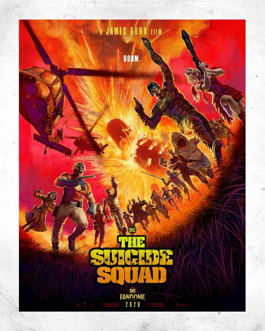 TSS Poster