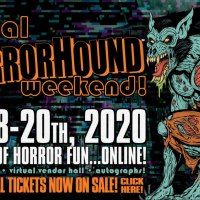 A Howlin' Virtual Time at the 2020 HorrorHound Festival