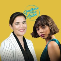 Southern Fried Asian: Eva Noblezada & Diane Paragas of 'Yellow Rose'
