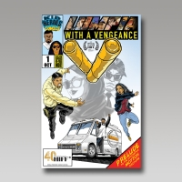 Lumpia Brings Everyone Together! A Review of Lumpia With A Vengeance: Prelude #1