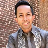 ShoPowSho Episode 003: Special Guest, AAPI Community Leader, Rodney Salinas!
