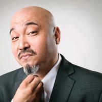 ShoPowSho Episode 001: Special Guest Comedian, Edwin San Juan!