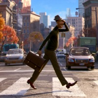 Disney's Latest Film Shows the 'Soul' of New York