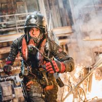 Check out the Blockbuster Trailer for 'The Rescue'