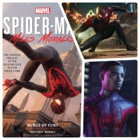 Brittney Morris' 'Marvel's Spider-Man: Miles Morales – Wings of Fury' Delivers
