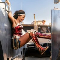 The Middle Geeks Episode 21: 'Wonder Woman 1984' and its MENA Issues