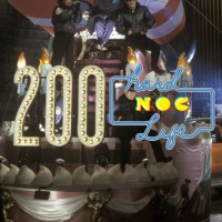 Hard NOC Life 200: Pod Back Better