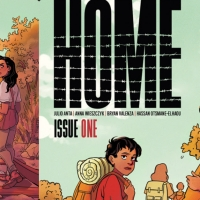 Image's 'Home' to Explore U.S. Immigration Policy and Border Patrol Through Superhuman Lens