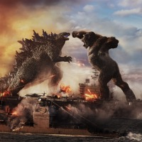 A Clash of Kings: The 'Godzilla Vs. Kong' Trailer has Arrived!
