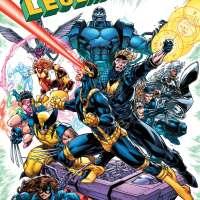 Explore Mutantkind's Greatest Mysteries in the 'X-Men Legends' Trailer